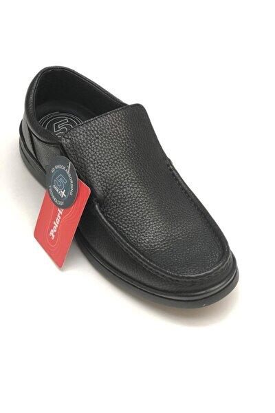 Polaris 5 Nokta 102143.M Siyah Erkek Ayakkabı 100546716