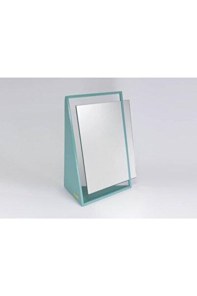 Gren Design Turkuaz Gölge Ayna |