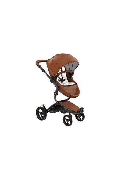 Mima Xari Bebek Arabası Camel Rengi / Sandy Beige Iç Pedi