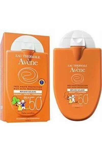 Avene Reflexe Solaire Enfant Spf50+ 30ml   Güneş Koruyucu Krem