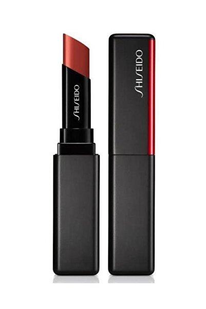 Shiseido Visionairy Gel Ruj - 223 Shizuka Red