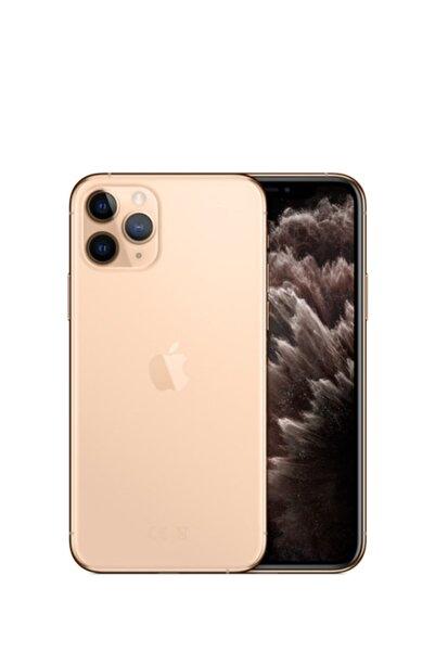 Apple iPhone 11 Pro 256GB Altın (Apple Türkiye Garantili) Aksesuarlı Kutu