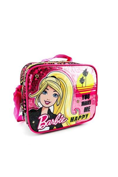 Hakan Çanta Lisanslı Barbie Karakterli Beslenme Çantası