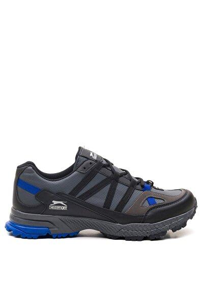 Slazenger Arasta Koşu & Yürüyüş Erkek Ayakkabı K.gri
