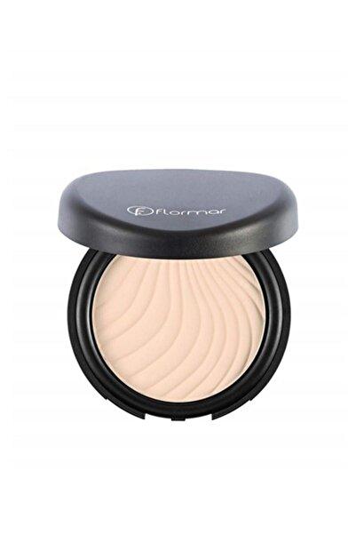 Flormar Pudra Compact Powder No:95 8690604400959