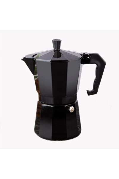 Lotus Lüx Moka Pot 6 Kişilik 360 Ml