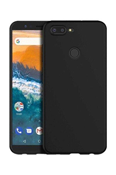 General Mobile Gm 9 Pro Siyah Yumuşak Silikon Kılıf