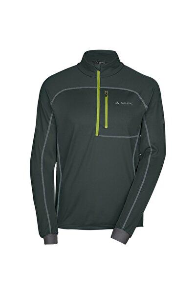 VAUDE Boe Halfzip Erkek Termal T-Shirt 05250