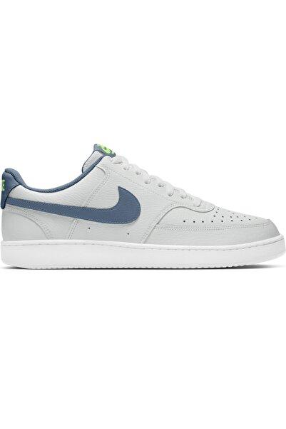 Nike Court Vision Lo Erkek Günlük Ayakkabı Cd5463-005
