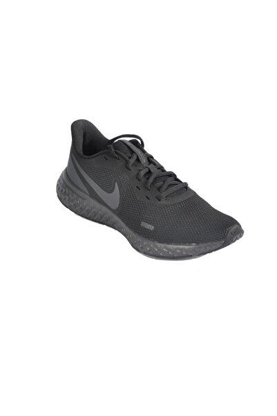 Erkek Siyah Spor Ayakkabı Nıke Bq3204
