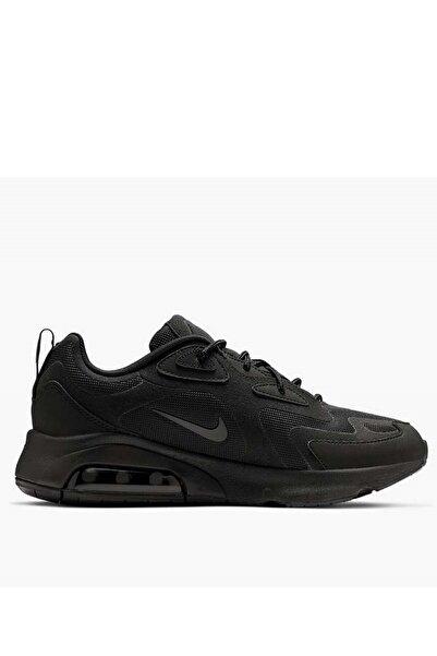 Nike Aırmax 200 Erkek Günlük Spor Ayakkabı Aq2568-003-sıyah