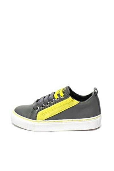 Erkek Çocuk Sarı Ayakkabı