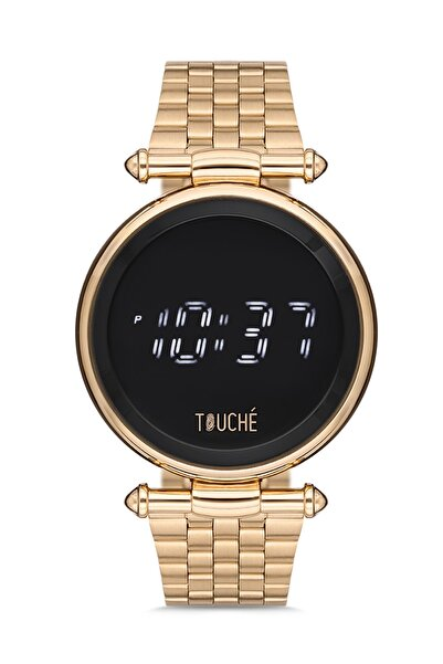 Comwatch Touche Dijital Kol Saati