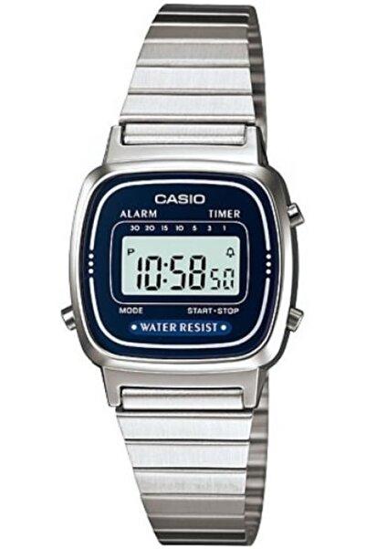 Casio Kadın Kol Saati La670wa-2df