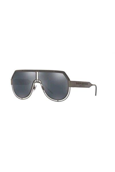 Dolce Gabbana 0dg 2231 1286/6g 59-05 Unısex Güneş Gözlüğü
