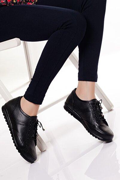 derithy -casual Ayakkabı-siyah