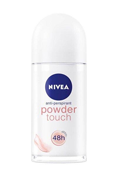 Kadın Deo Roll-On Powder Touch 50 ml
