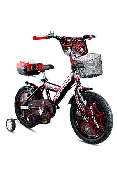 Kldoro Spring Sp-1600 Spider 16 Jant Bisiklet 4-7 Yaş Çocuk Bisikleti