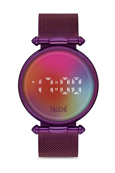 Comwatch Touche Dokunmatik Dijital Unisex Kol Saati