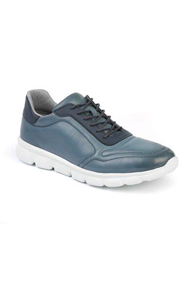 Libero Erkek Mavi Yürüyüş Ayakkabısı 3121