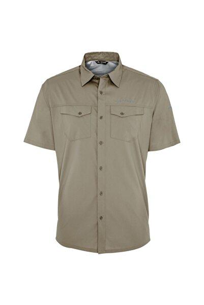 VAUDE Me Farley Iı Kısa Kollu Erkek Gömlek 05600