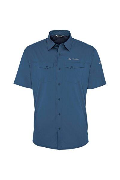 VAUDE Me Farley II Kısa Kollu Erkek Gömlek 05600