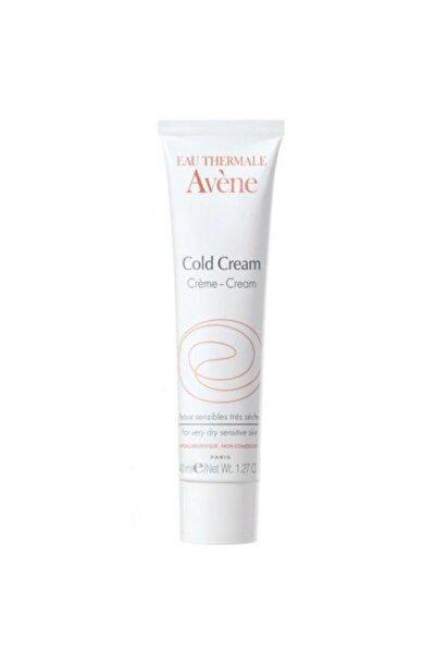 Avene Cold Cream - Kuru Ciltler Için Bakım Kremi 40ml