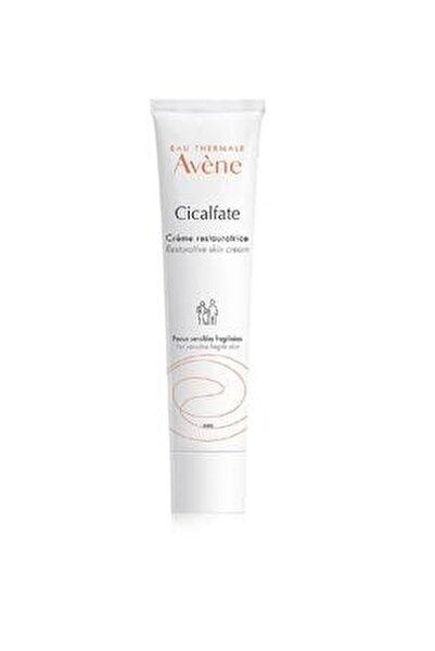 Cicalfate Repair Cream - Onarıcı Cilt Bakım Kremi 40ml