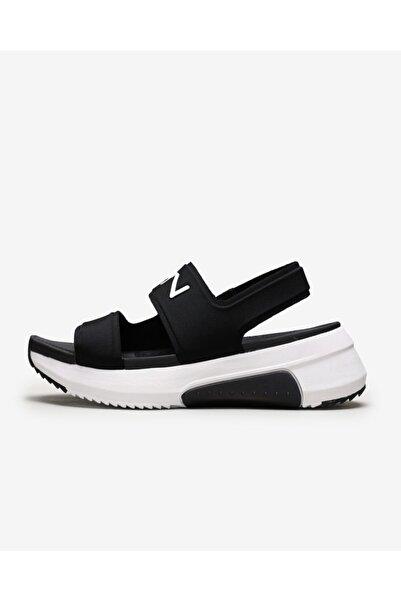 SKECHERS Kadın Siyah Sandalet