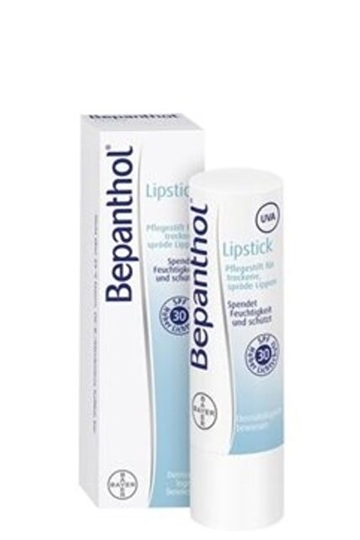 Bepanthol Intensive Body Lotion 200 ml ve Spf 30 Dudak Koruyucu