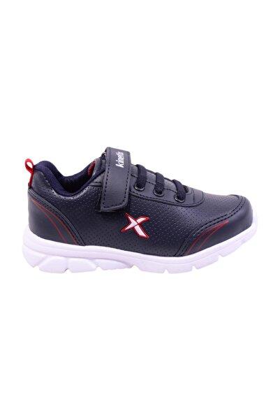 Lacivert Erkek Çocuk Yürüyüş Ayakkabısı bzm0000001839