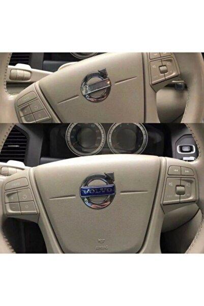 OEM Volvo S60 V40 Xc60 V60 Direksiyon Amblemi Logosu