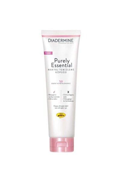 Diadermine Purely Essential Yüz Temizleme Köpüğü 150 Ml