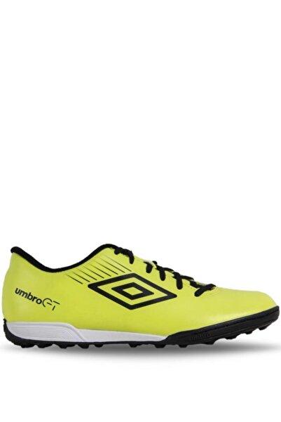 UMBRO Erkek Sarı Gt Iı Shield Tf Halı Saha Ayakkabısı (80705u-tbl)
