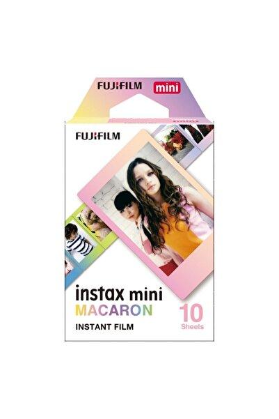 Fujifilm Instax Mini Macaron 10'lu Film
