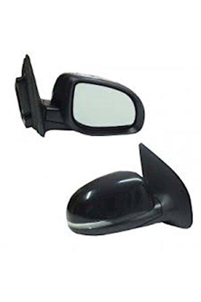 Hyundai I20 12-14 Dış Dikiz Aynası-elek+ısıtmalı+sinyalli+katlanır-sağ- Art