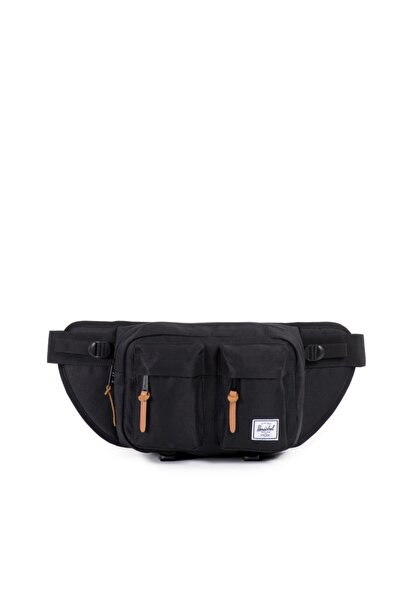Herschel Supply Co. Herschel Bel Çantası Eighteen Black