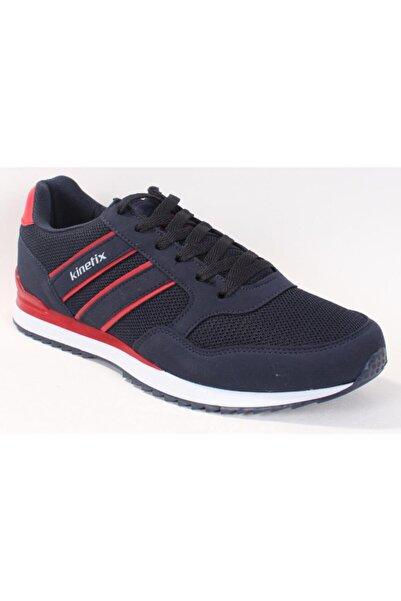 Role M Lacivert Erkek Sneaker Ayakkabı