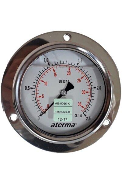 Artema Aterma 100 Mm Manometre 0-2.5 Bar