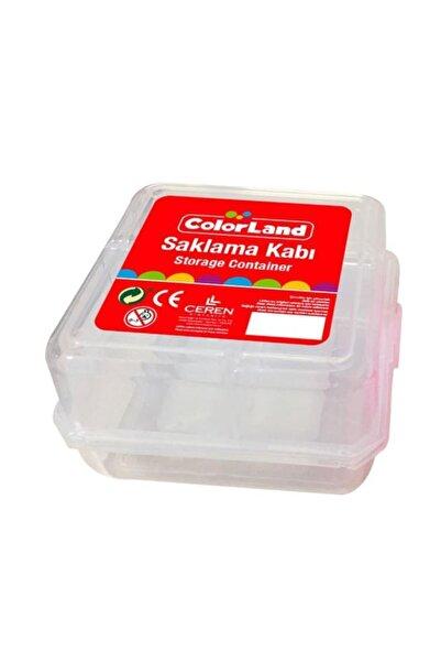 Colorland Color Saklama Kabı