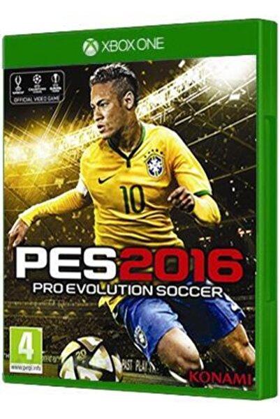 KONAMI Pes 2016 Xbox One