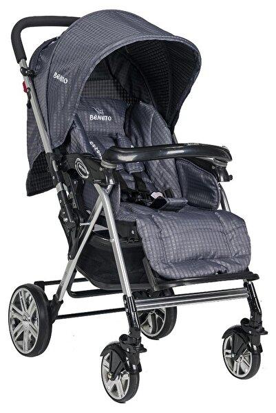 BENETO Bt2050 Çift Yönlü Bebek Arabası