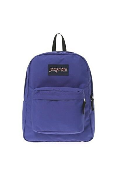 Jansport Superbreak Vıolet Purple ( T50105b )