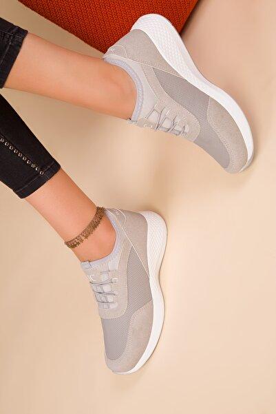 SOHO Buz Kadın Sneaker 15226