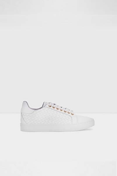 Aldo Kadın Beyaz Sneaker Ayakkabı