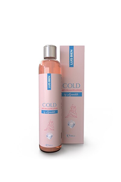 Luis Bien Cold Cellulite By AyşeEstetik 400 ml 8681499069023