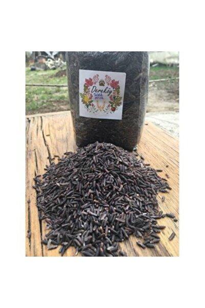 Dereköy Yöresel Ürünler Glutensiz Siyah Pirinç 500gr