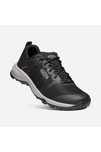 Keen Erkek Siyah Yürüyüş Ayakkabısı