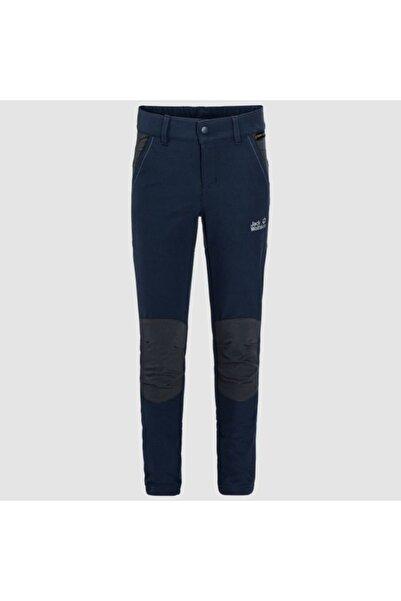 Jack Wolfskin Kadın Lacivert Activate Dynamic Pantalon