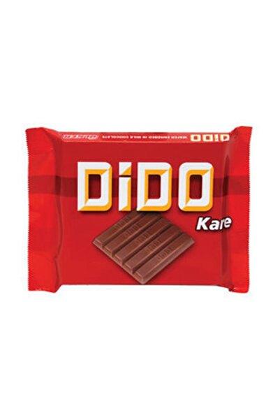 Dido Ülker Dido Kare Çikolata 50 gr